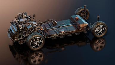 estudio coches eléctricos