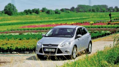Ford Focus Ecoboost: test 100.000 km