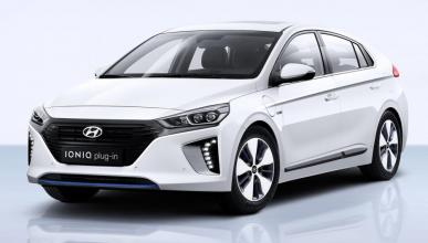 Hyundai Ioniq, elegido Women's World Car Of The Year 2017