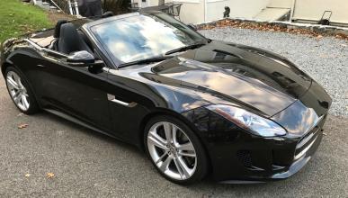 Jaguar a precio Honda Civic