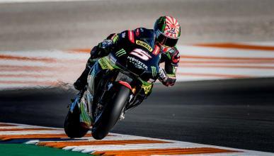 Johann Zarco no tendrá apoyo oficial de Yamaha en 2018