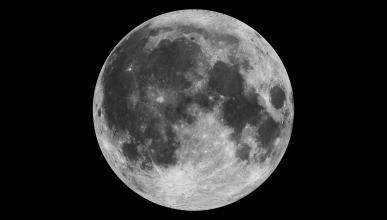 La luna llena y la superluna, responsables de los accidentes de motoristas