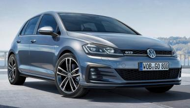 Mantenimiento del VW Golf