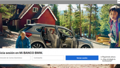 Mi Banco BMW