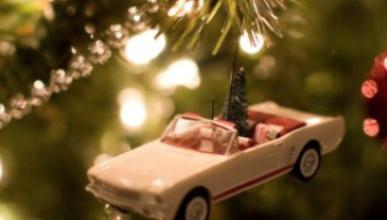 Regalos de Navidad para petrolheads