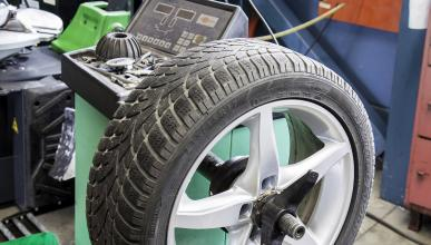 ¿Sabes cuándo debes cambiar tus neumáticos?
