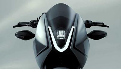 Suzuki GSX-700T, ¿estamos ante el arma definitiva y sobrealimentada de Suzuki?