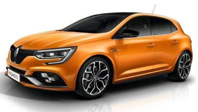 Todo sobre el Renault Mégane