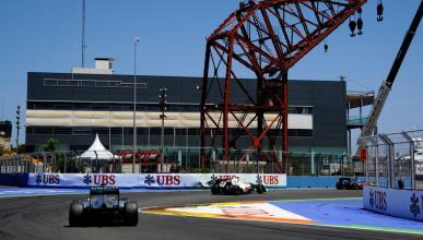 Valencia F1 2012
