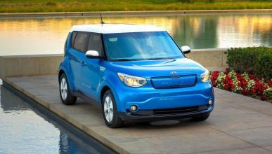 10 coches electricos más autonomía