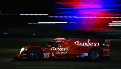 24 Horas Daytona noche