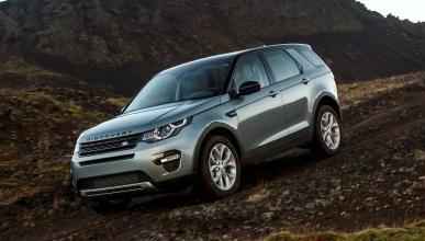 5 virtudes y defecto Land Rover Discovery Sport