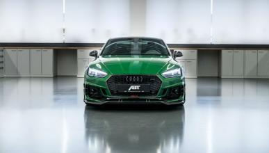 Audi RS5 Coupé ABT