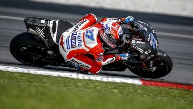 Casey Stoner podría ser el primer piloto en subirse a la Ducati GP18