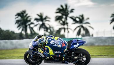 Claves del test de MotoGP en Sepang