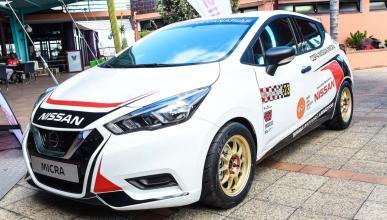 Copa Nissan Micra