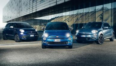 Fiat 500 Mirror