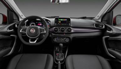 Fiat Cronos