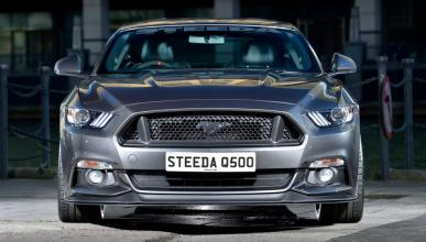 Ford Mustang Steeda