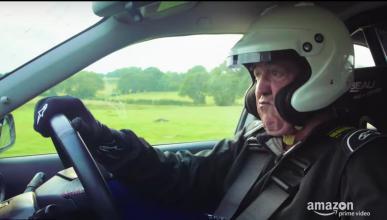 Jeremy Clarkson The Grand Tour - quinto episodio