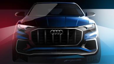 Lanzamientos Audi 2018