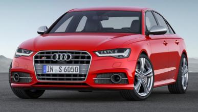 Mantenimiento Audi A6