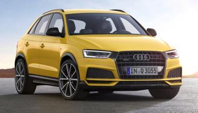 Mantenimiento del Audi Q3