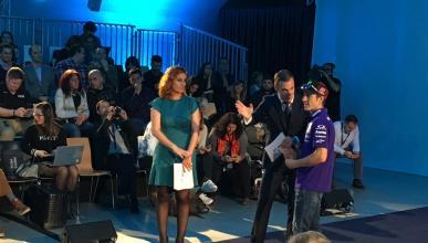 Maverick Viñales renueva con Yamaha hasta 2020