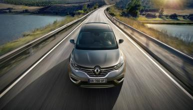 Opinión Renault Espace