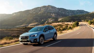 Precios del nuevo Subaru XV 2018