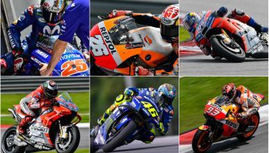 ¿Quién ha tenido el mejor ritmo del Test MotoGP Sepang 2018?