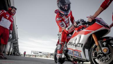 Test MotoGP Sepang 2018