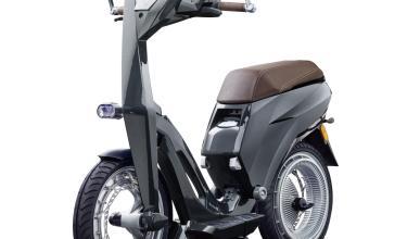 Ujet, nueva moto eléctrica