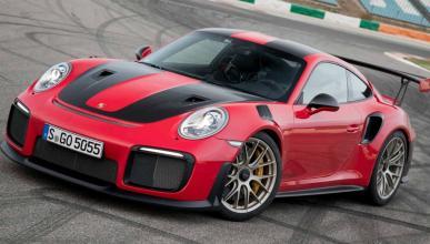 Los 3 mejores coches para celebrar San Valentin 2018