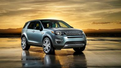 Los 3 peores rivales Land Rover Discovery Sport