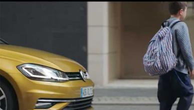Canción del anuncio del VW Golf