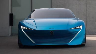Coches nuevos de Peugeot
