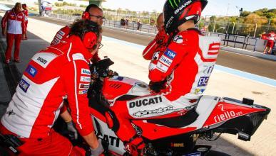 Ducati no puede pagarle el mismo salario a Jorge Lorenzo en 2019