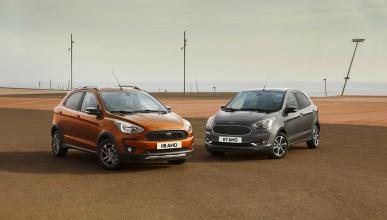 Ford Ka Plus Active