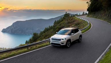 Jeep Compass diésel gasolina