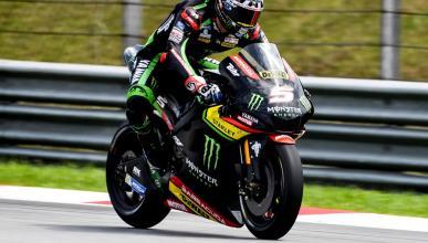 Johann Zarco descarta la Yamaha de 2017
