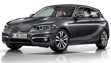 Mantenimiento del BMW Serie 1