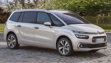 Mantenimiento del Citroën C4 Picasso
