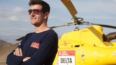 Marc Coma deja el Rally Dakar para siempre