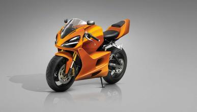 Motos hechas por fabricantes de coches