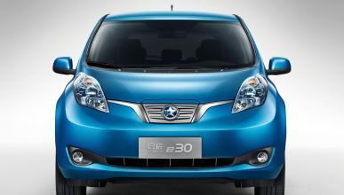 Nissan en China