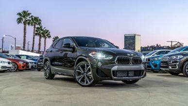 Nuevo BMW X2