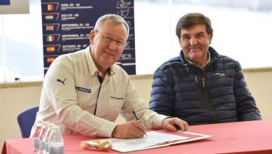 Acuerdo de colaboración Michelin