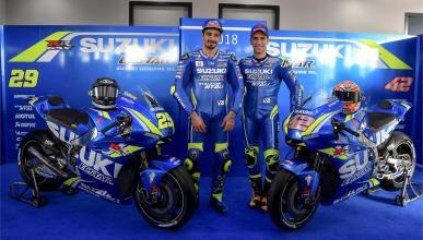 ¿De qué será capaz Suzuki en MotoGP 2018?
