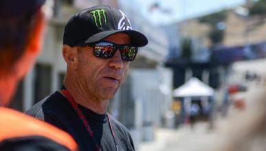 Randy Mamola, nuevo comentarista de Movistar MotoGP